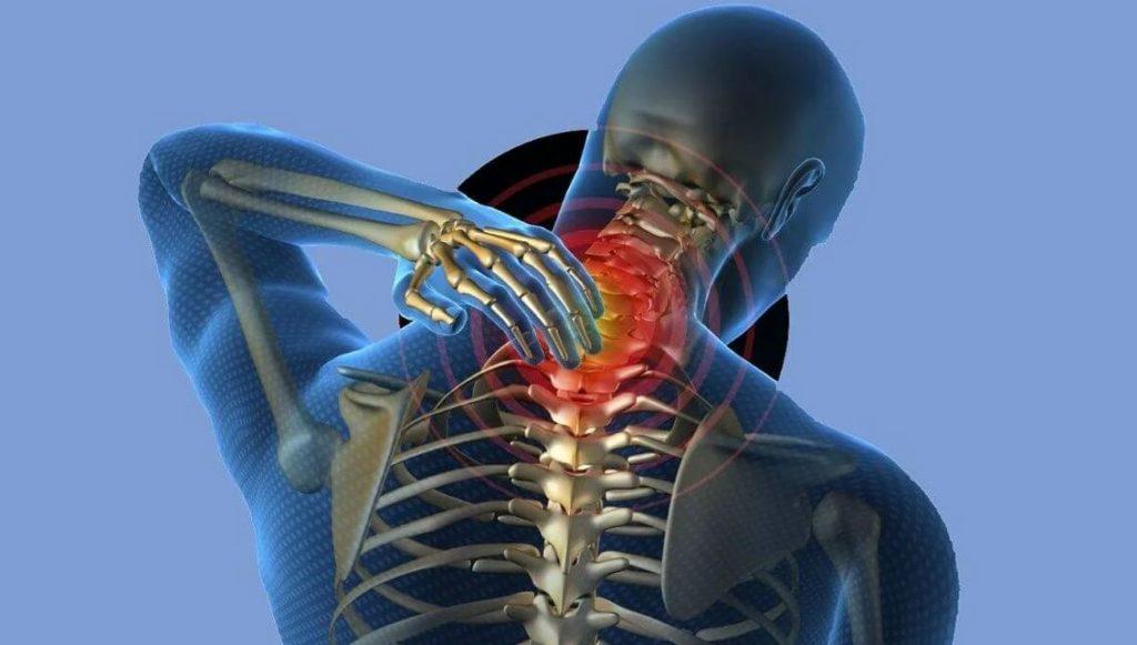 Как возникает вегето-сосудистая дистония при остеохондрозе
