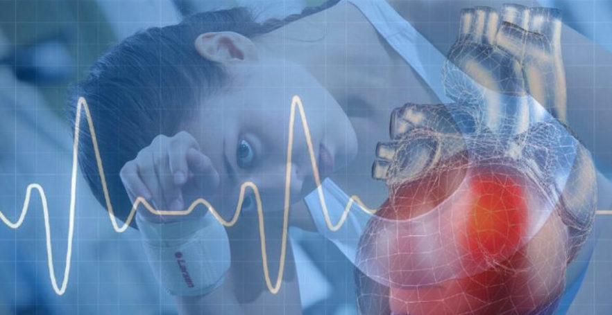 Синусовая тахикардия при остеохондрозе