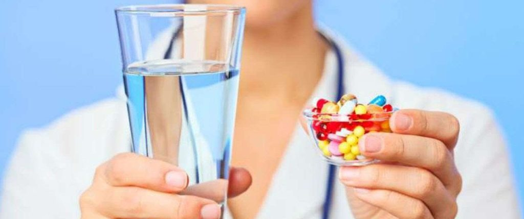 Виды витаминов при остеохондрозе
