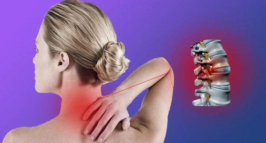 Связь шейного остеохондроза и увеличения лимфоузлов