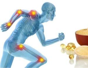 Как действует желатин при остеохондрозе