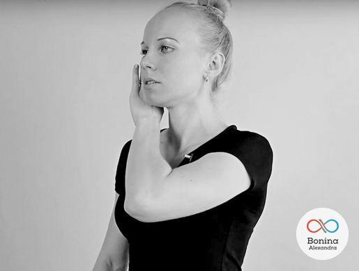 Упражнения при шейном остеохондрозе: правила выполнения