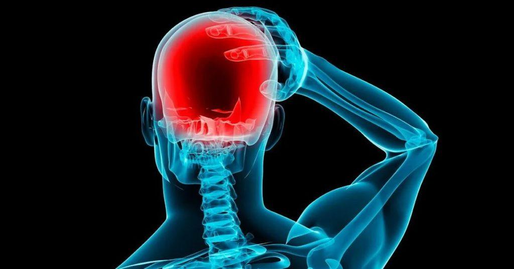 Головная боль и шейный остеохондроз
