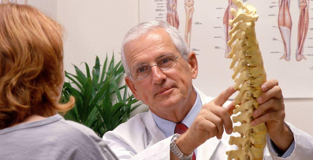 Причины появления полисегментарного остеохондроза