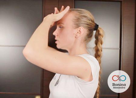 Опасность шейного остеохондроза