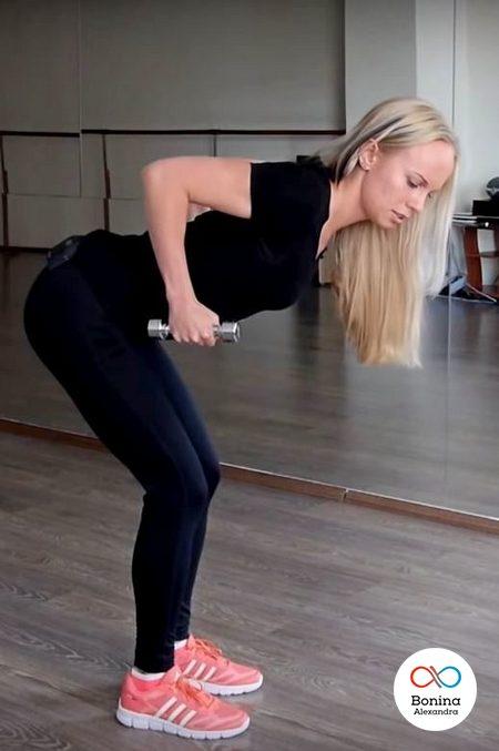 Как укрепить мышцы спины при остеохондрозе