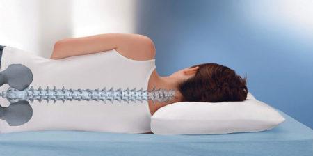 Как выбрать матрас при остеохондрозе