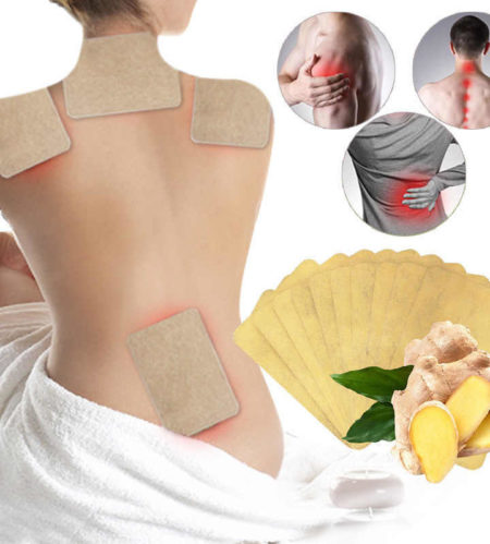 Какой пластырь выбрать при остеохондрозе
