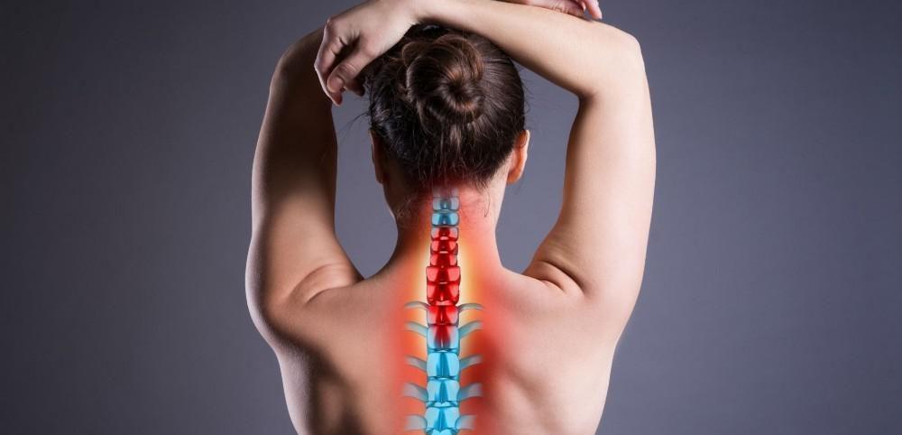 Связь давления и шейного остеохондроза