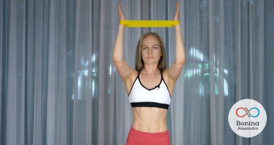 Плюсы упражнений при остеохондрозе грудного отдела