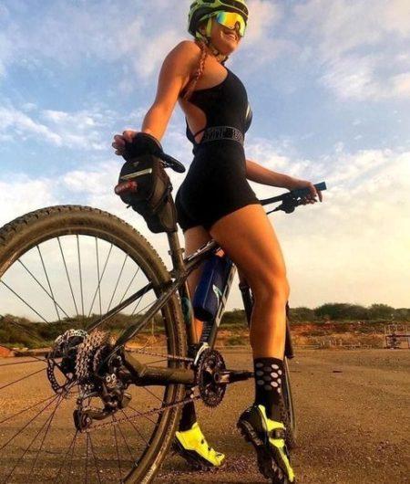 Можно ли ездить на велосипеде при остеохондрозе