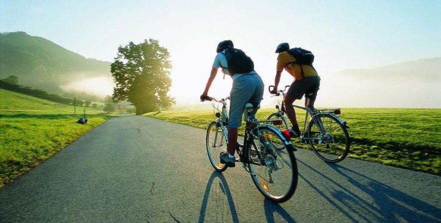 Противопоказания для езды на велосипеде при остеохондрозе