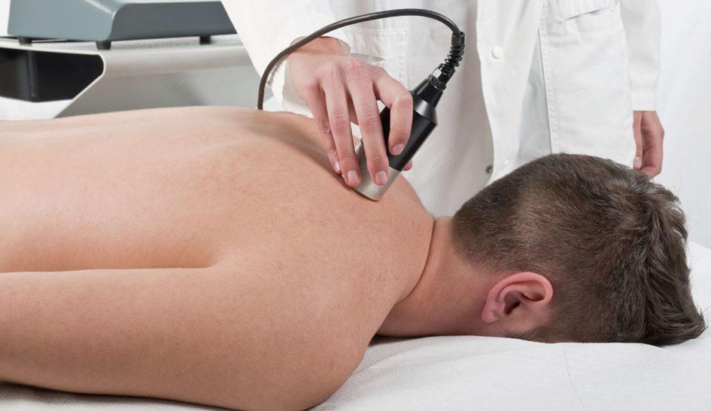 Противопоказания для лазеротерапии