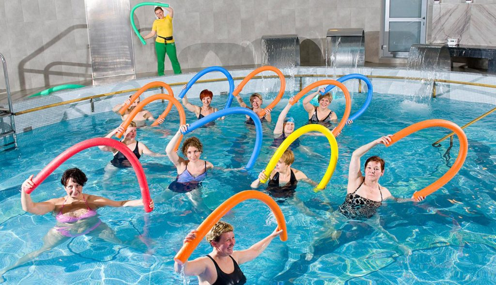 Противопоказания к плаванию при шейном остеохондрозе