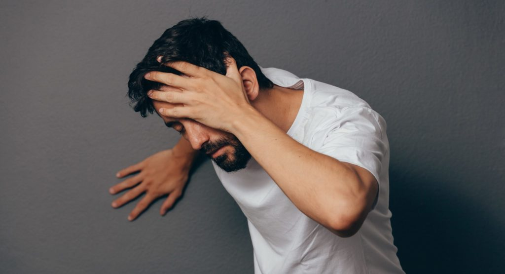 Симптомы кислородного голодания головного мозга