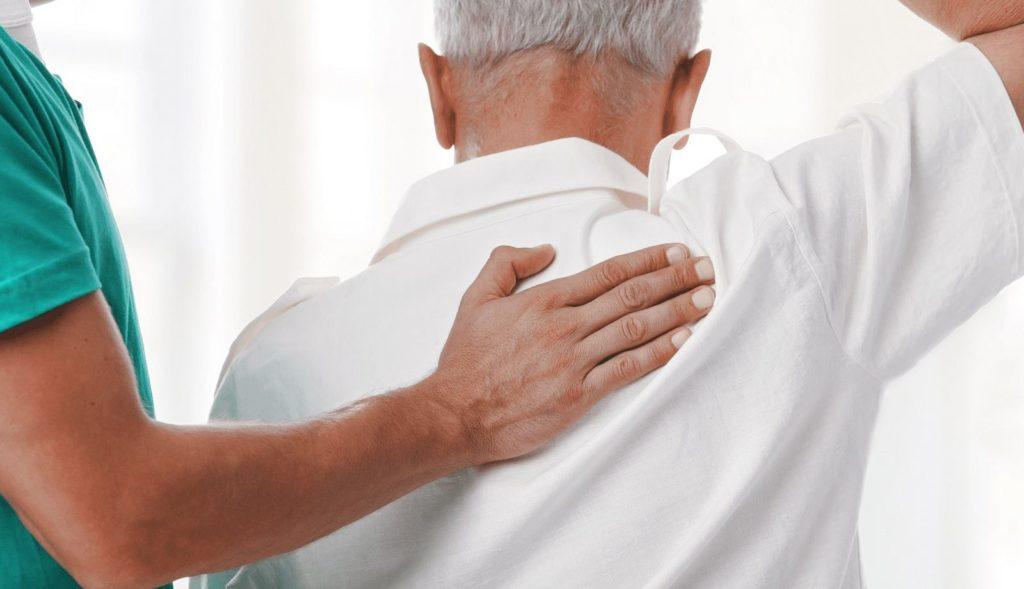 Приступ тошноты при грудном остеохондрозе