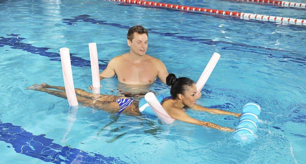 Плюсы плавания при остеохондрозе шейного отдела