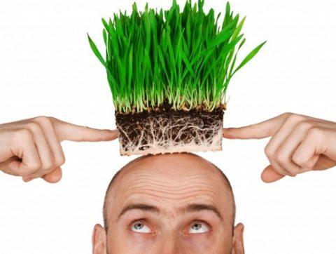 Могут ли выпадать волосы из-за шейного остеохондроза