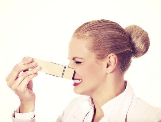Может ли закладывать нос при шейном остеохондрозе