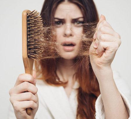 Выпадение волос при шейном остеохондрозе