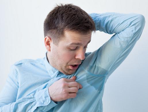 Может ли быть потливость при остеохондрозе