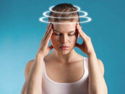 Головокружение при шейном остеохондрозе: причины, лечение и профилактика