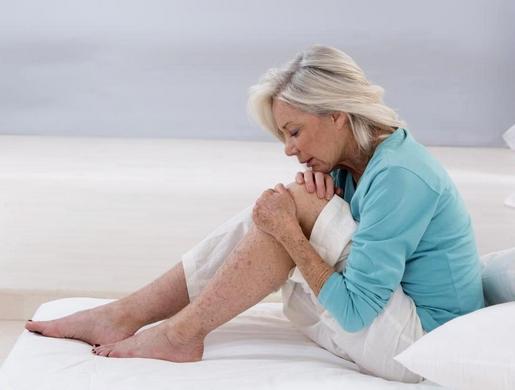 Боли в суставах при остеохондрозе