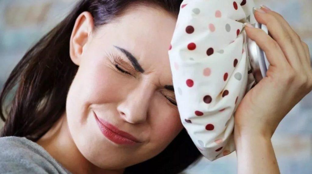 Как отличить мигрень от других заболеваний