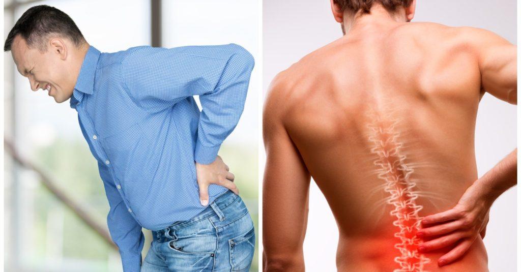 Влияет ли стресс на остеохондроз