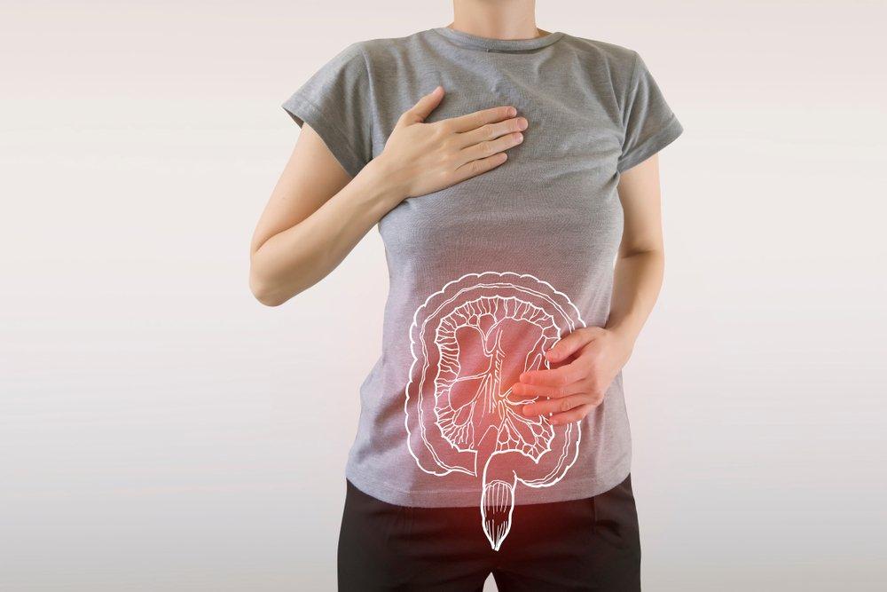Болевой синдром при остеохондрозе