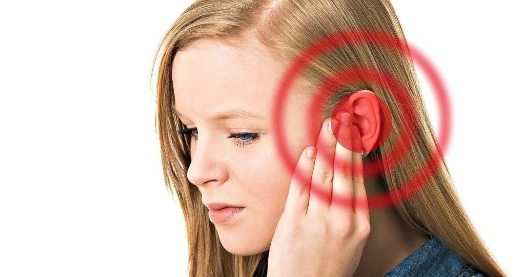 Болят ли уши при шейном остеохондрозе