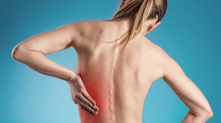 Отличия межреберной невралгии и остеохондроза