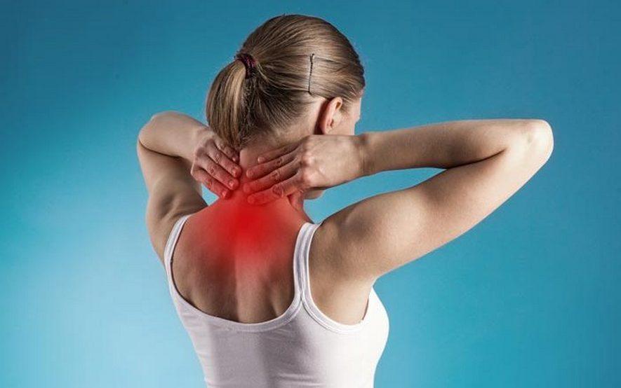 Причины развития шейного остеохондроза
