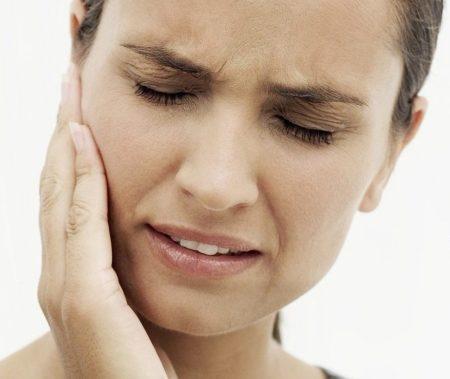 Болит ли челюсть при остеохондрозе