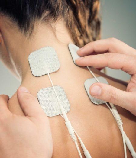 Электрофорез при остеохондрозе