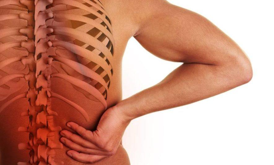 Боль при межреберной невралгии и остеохондрозе