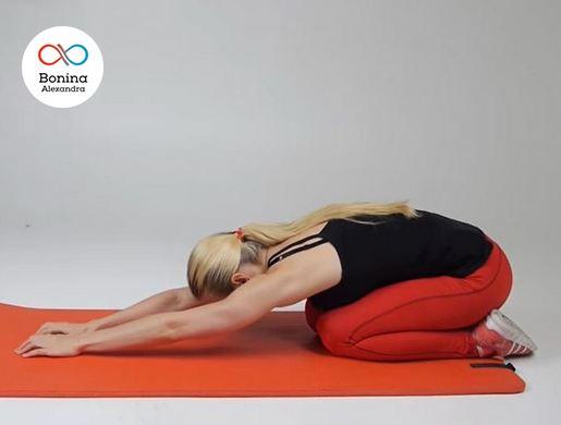 Растяжка для спины и позвоночника при остеохондрозе: комплекс упражнений стретчинга