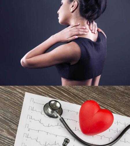 Аритмия от остеохондроза
