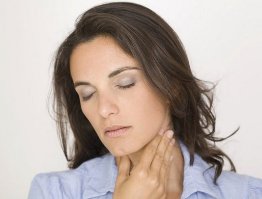 Могут ли быть боль, спазм или ощущение кома в пищеводе при остеохондрозе