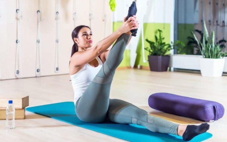 Стретчинг при остеохондрозе