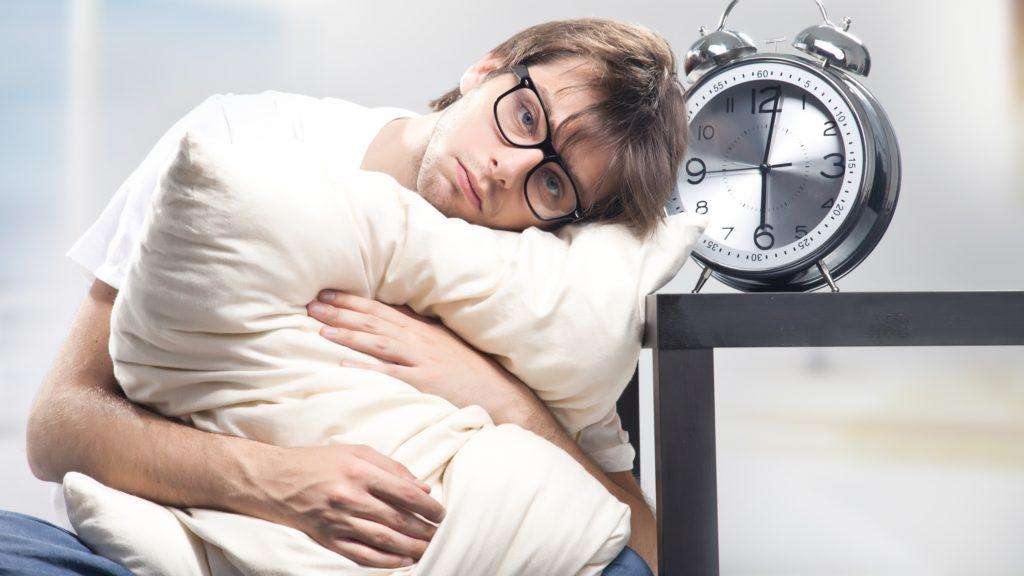 Утренняя слабость при остеохондрозе