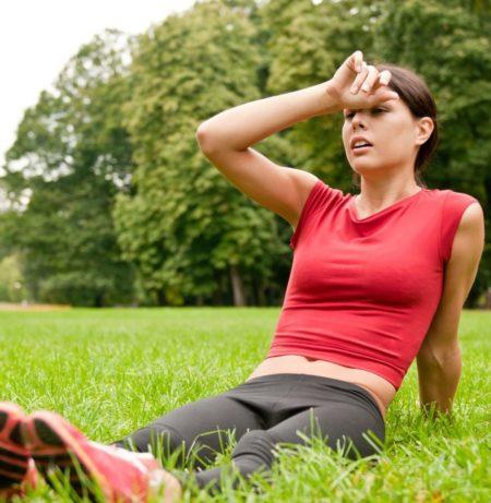 Может ли быть слабость при остеохондрозе