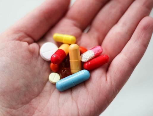 Обезболивающие при остеохондрозе