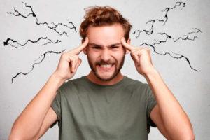 Стресс и эмоциональное перенапряжение
