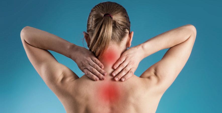 Почему появляются отеки при остеохондрозе