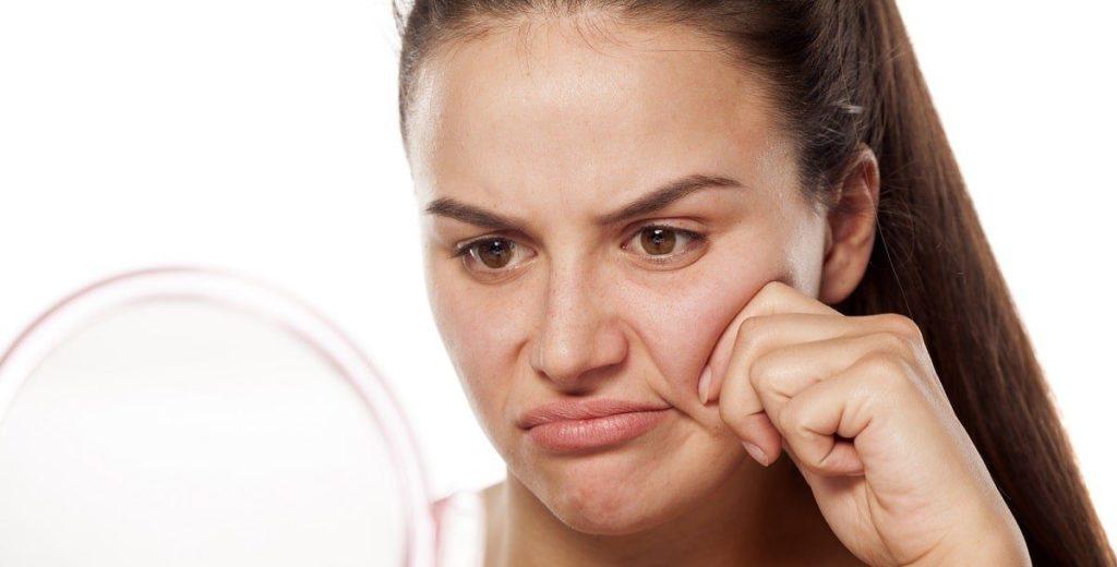 Отек лица при шейном остеохондрозе