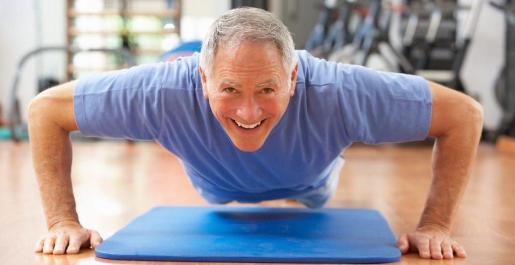 Почему нельзя отжиматься при остеохондрозе
