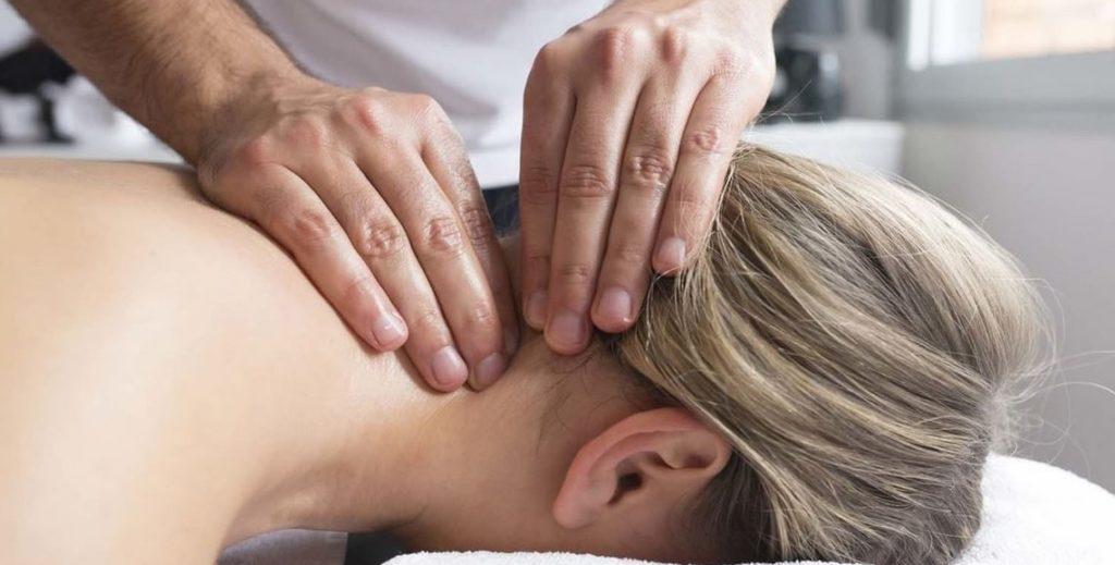 Вред массажа при обострении остеохондроза