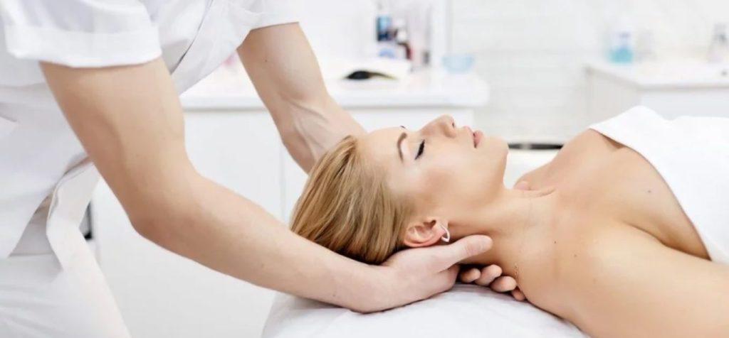 Техники массажа при остеохондрозе