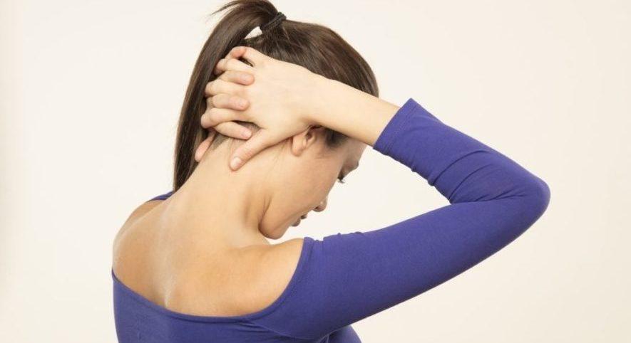 Преимущества растяжки для шеи при остеохондрозе